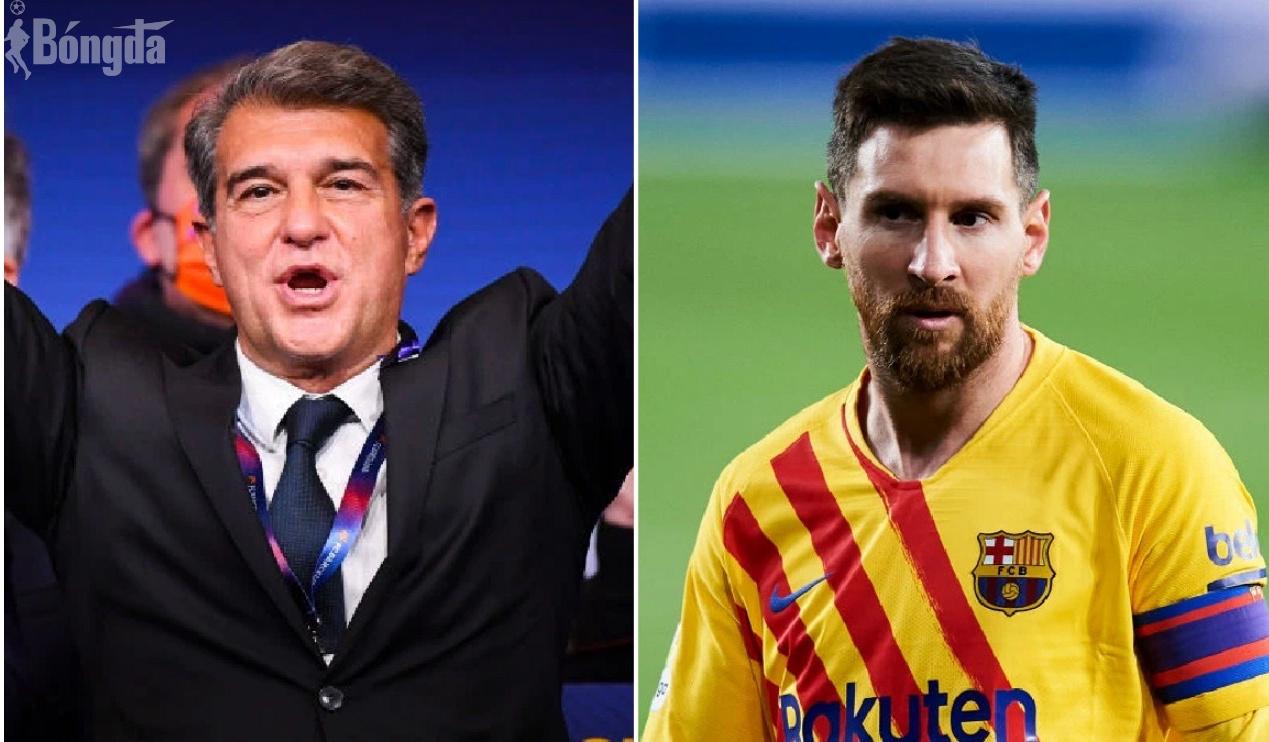 Chuyển nhượng La Liga nổi bật nhất: Messi chuẩn bị tạm biệt Barcelona