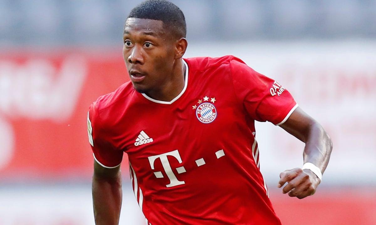 "David Alaba ""99,9% sẽ rời Bayern Munich vào cuối mùa giải"""
