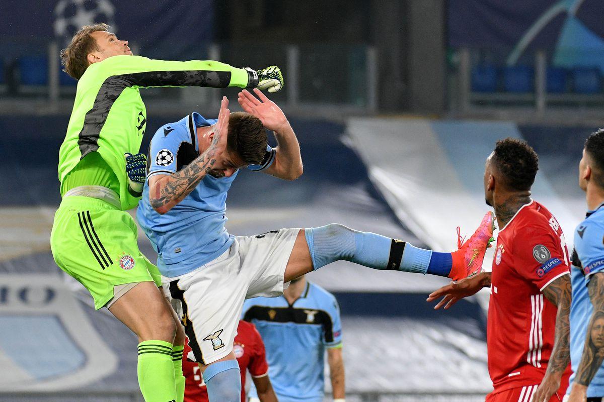 Những sự thật trong chiến thắng giòn giã của ĐKVĐ Bayern Munich trên sân khách Lazio