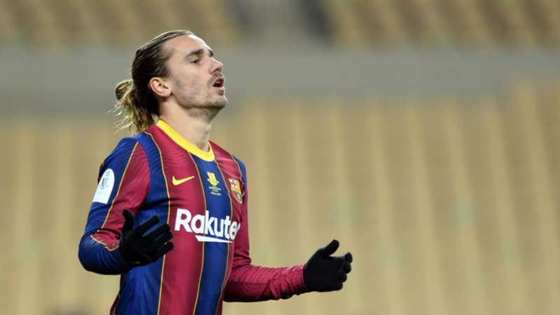 "Mathieu: ""Griezmann đã sai lầm khi đến Barca"""