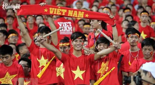 """Việt Nam đụng độ Australia, hy vọng CĐV """"lấp đầy"""" sân Mỹ Đình"""