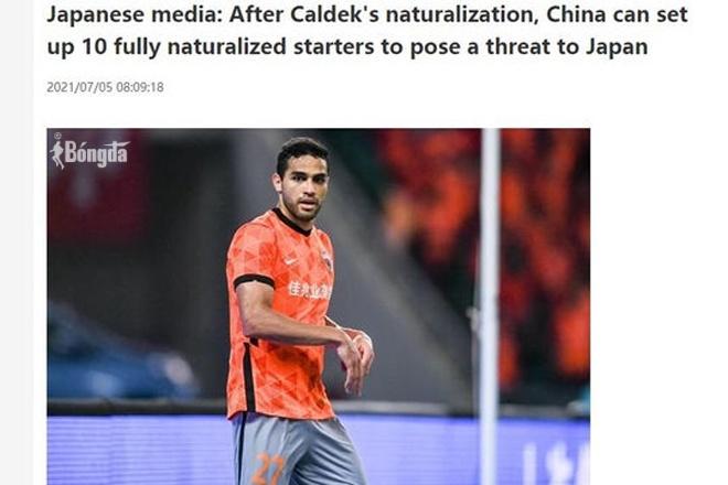 """World Cup 2022: ĐT Việt Nam và các đội cùng bảng bật ngửa với kế hoạch """"10 cầu thủ nhập tịch"""" của ĐT Trung Quốc"""