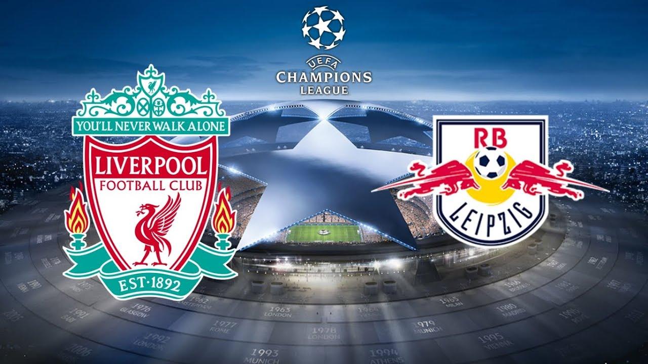 Nhận định bóng đá Cúp C1: Cuộc đối đầu giữa Liverpool vs RB Leipzig vào rạng sáng 3h00 ngày 11/3