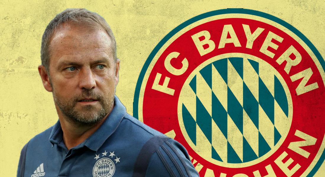 Sự ra đi của Flick gây ra nhiều vấn đề cho Bayern Munich