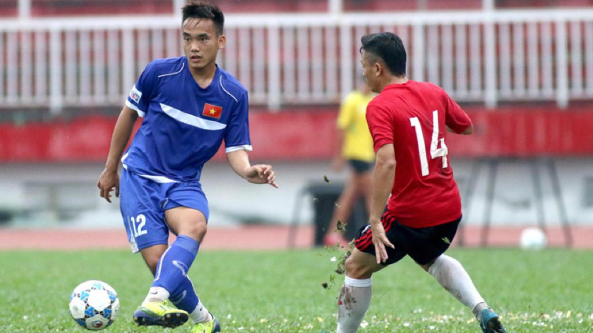 CLB Bình Định mượn thành công 4 cầu thủ từ ĐKVĐ Viettel