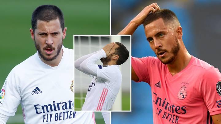 Eden Hazard muốn chứng tỏ bản lĩnh trước trận đấu với Liverpool tại Champions League nhưng bất thành