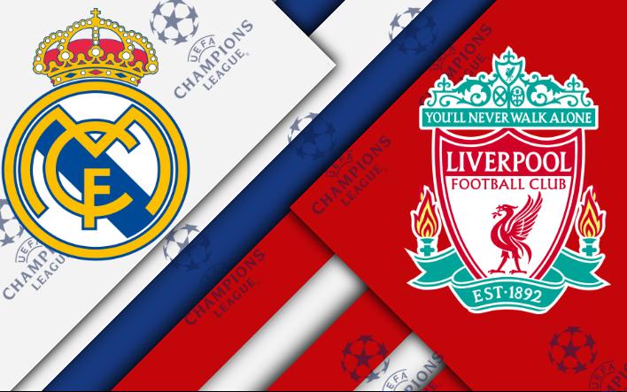 Nhận định Cúp C1: Real Madrid vs Liverpool, cuộc tái ngộ đầy duyên nợ