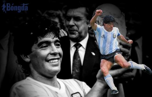 Lionel Messi tiếc thương: Maradona đã rời xa nhưng Diego Maradona là bất tử...