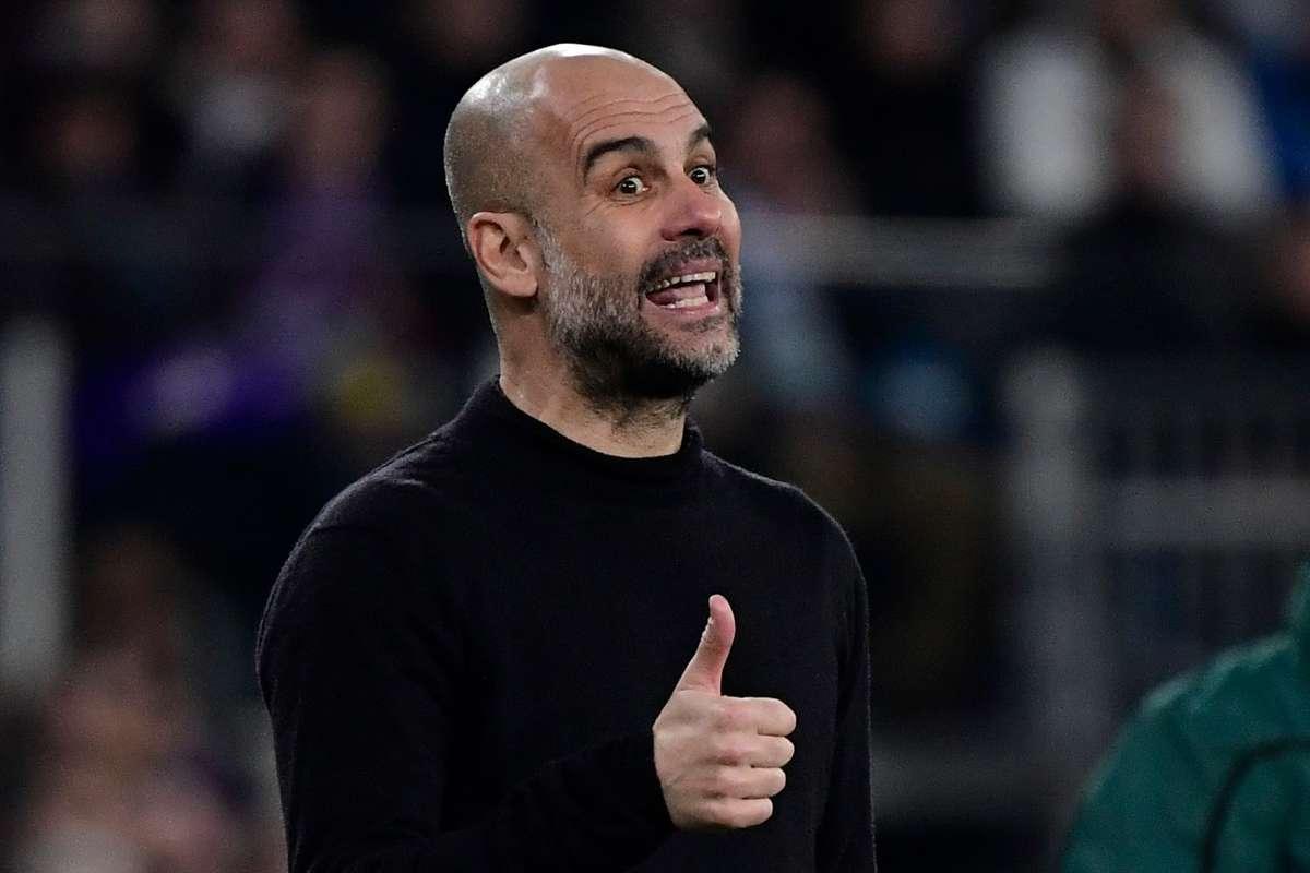 Pep không ngại thất bại tại Champions League