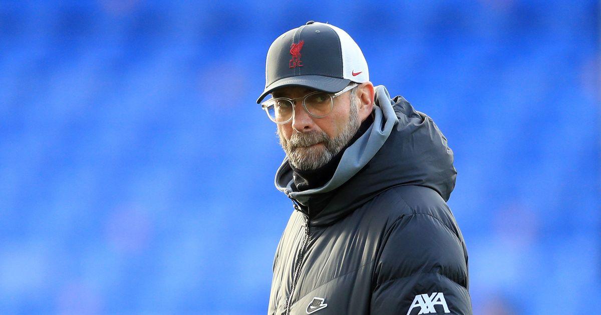 Liverpool quyết định chuyển nhượng hậu vệ sau việc chấp nhận thách thức của Jurgen Klopp