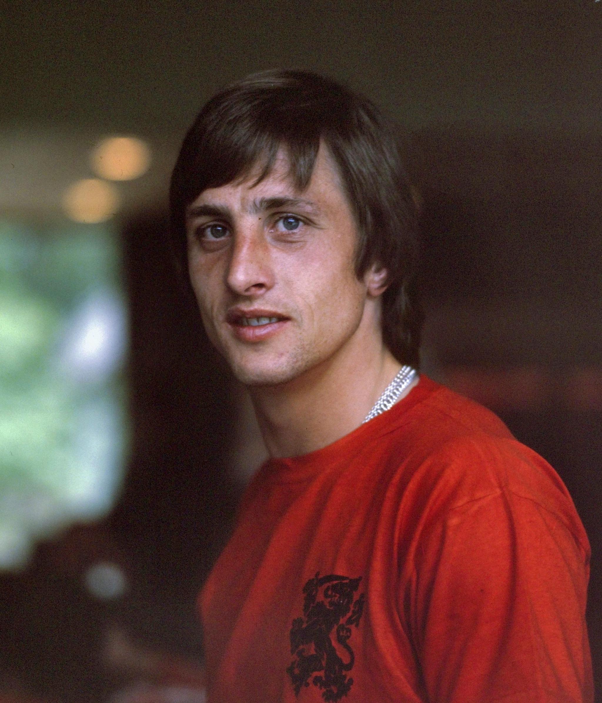 Johan Cruyff - Di sản của một huyền thoại (P2)