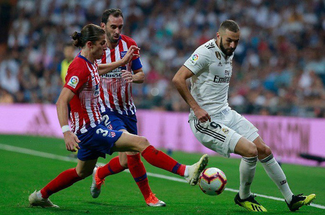 Atletico Madrid sẽ có trận đầu mùa giải tại La Liga với Granada