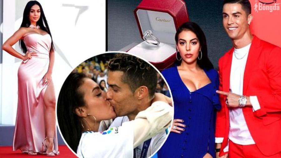 Tiết lộ gây sốc Mẹ Ronaldo phản đối con trai kết hôn với bạn gái