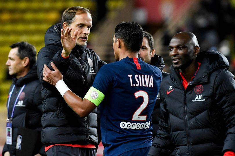 Điều gì sẽ xảy ra khi Thomas Tuchel gặp lại Thiago Silva tại Chelsea?