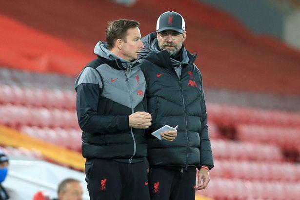 HLV Kloop phản ứng trước màn thua sốc của Liverpool