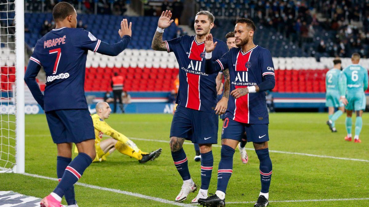 PSG có thể vô địch Champions League?