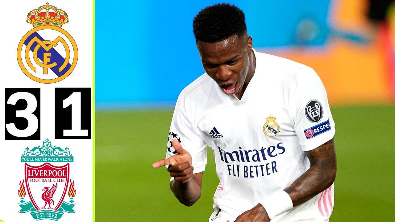 Vinicius lập cú đúp, củng cố cơ hội vào bán kết của Real Madrid