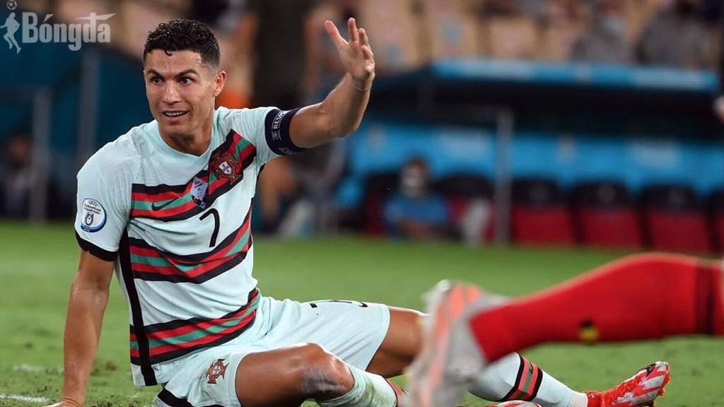 Chuyển nhượng nổi bật  Serie A 20/21: Ronaldo chính thức muốn rời Juventus