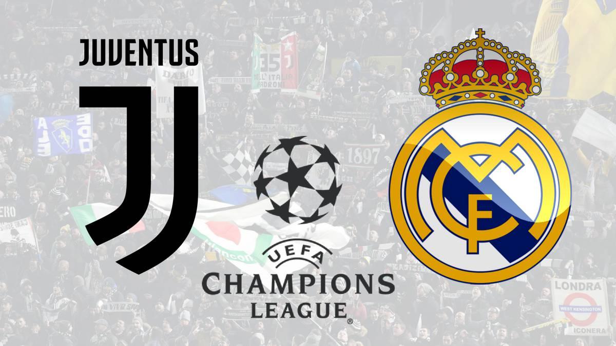Real Madrid và Juventus đối mặt nguy cơ không được tham dự Champions League