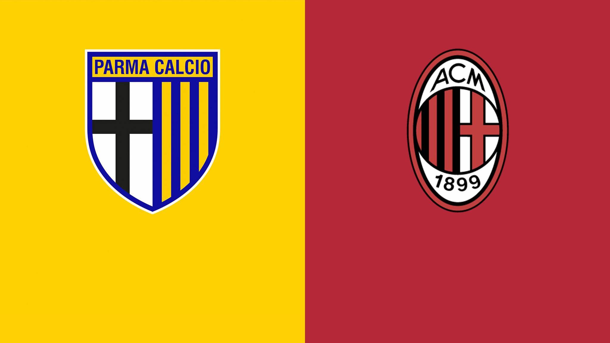 Nhận định bóng đá: Parma sẽ đón tiếp AC Milan vào 23h00 ngày 10/04