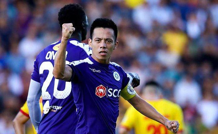 Văn Quyết được Instat chấm điểm cao nhất V-League 2020