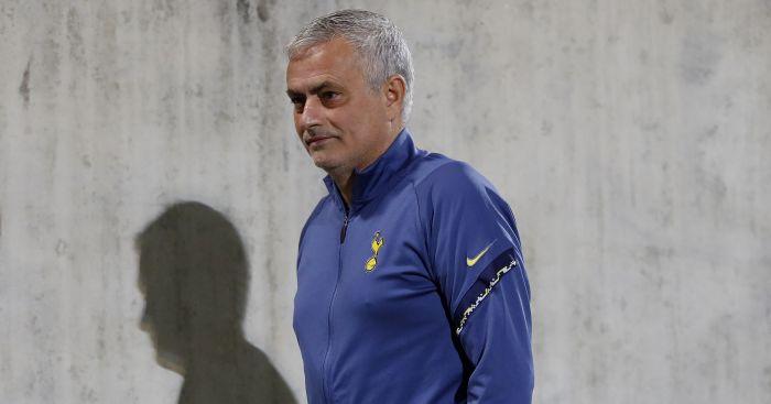 Mourinho bày tỏ thái độ về cơ hội Tottenham tái ký hợp đồng với Eriksen