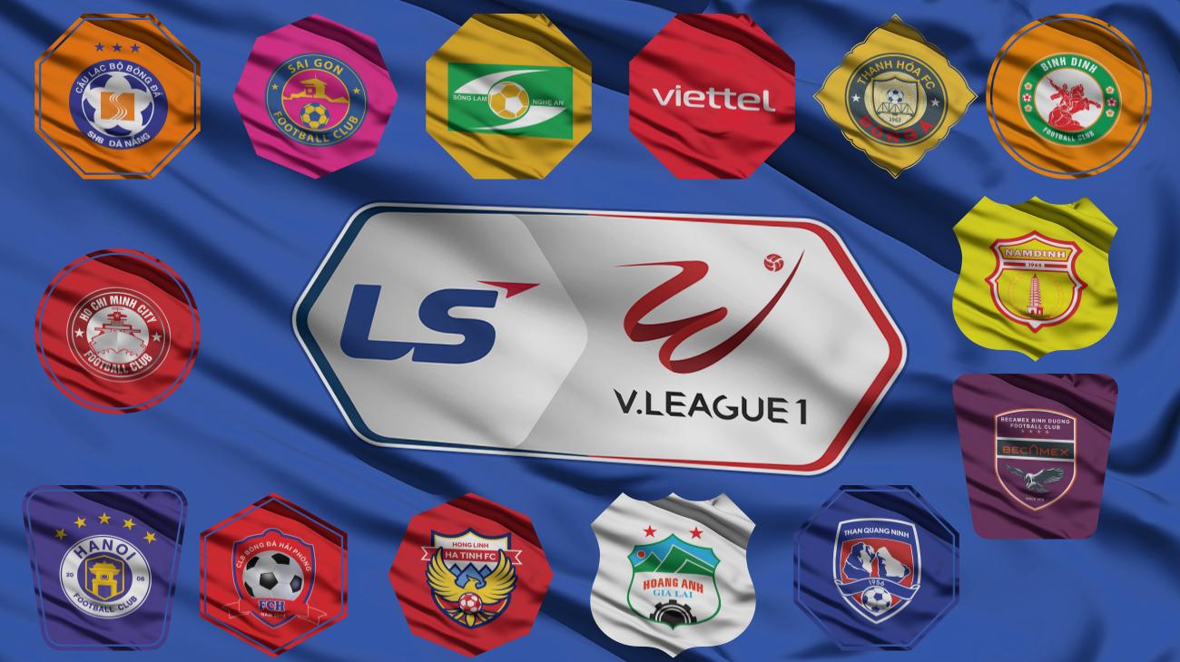 Vòng 2 V-League 2021: Cục diện khó lường