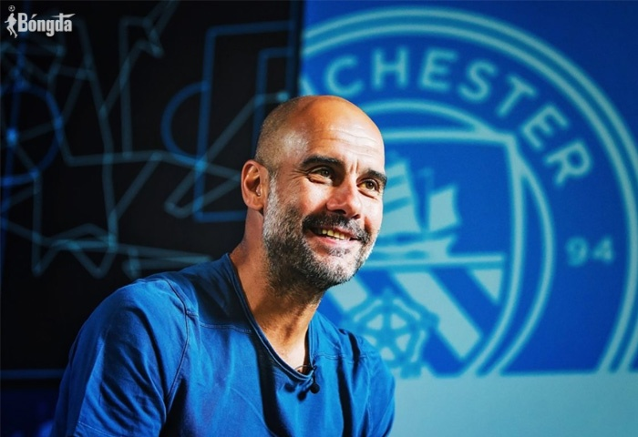 """HLV Guardiola tuyên bố chia tay Man City để """"nghỉ ngơi""""?"""