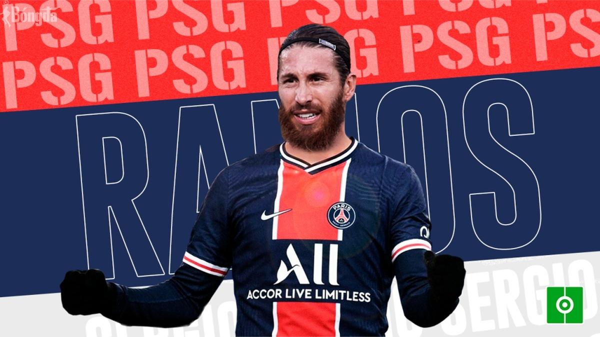 Đón Sergio Ramos về PSG là một sai lầm ?