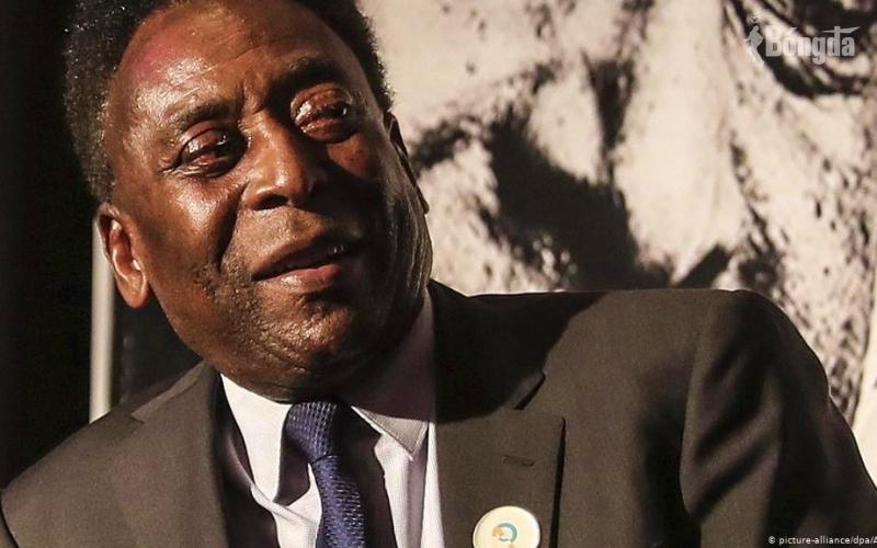 Sức khoẻ của Pelé ra sao sau ca phẫu thuật?