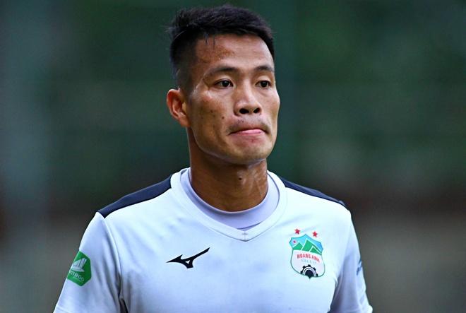 Hy hữu: CLB Bình Dương quên đăng ký cho Lê Văn Sơn