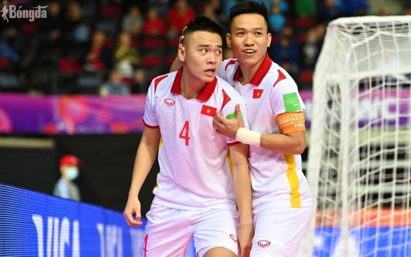 Thắng kịch tính Panama, ĐT futsal Việt Nam nhen nhóm cơ hội đi tiếp tại World Cup