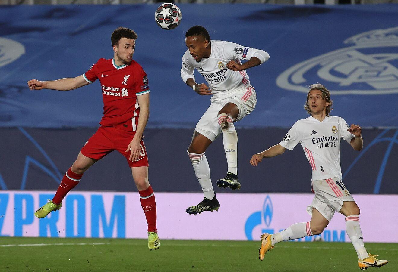 Real Madrid 3-1 Liverpool: 5 điểm đáng chú ý cho sai lầm đắt giá của Lữ đoàn đỏ