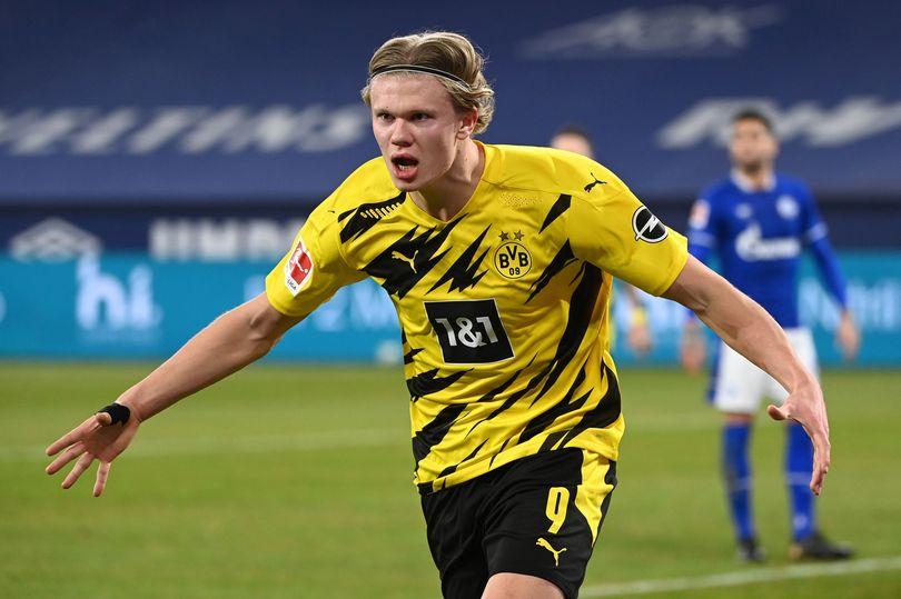 Chelsea được cảnh báo về thương vụ chuyển nhượng Erling Haaland