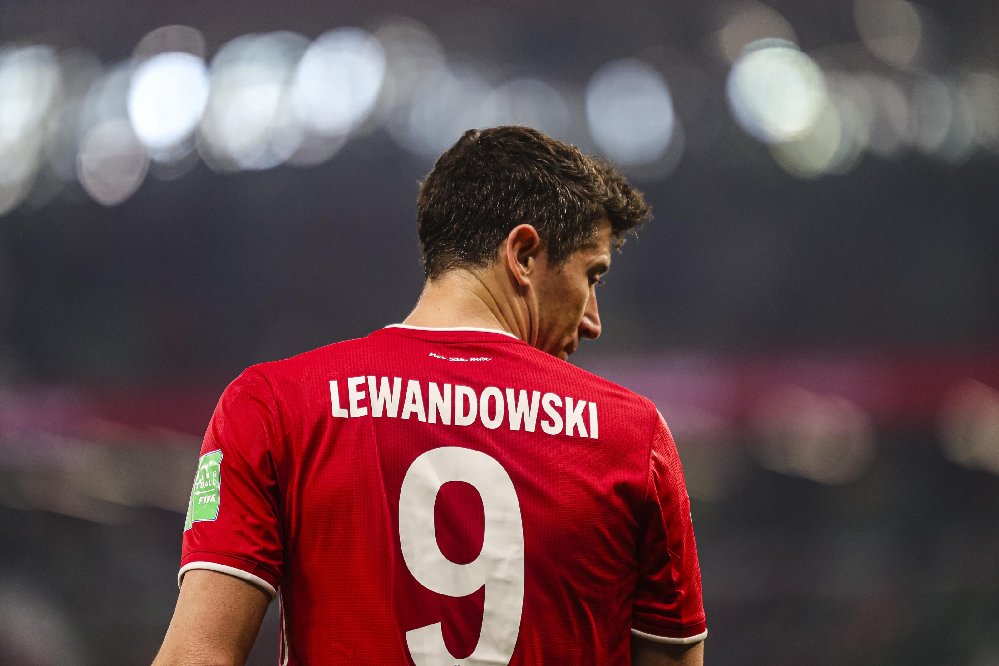 Bayern Munich: Robert Lewandowski dẫn đầu cuộc đua giành Chiếc giày vàng châu Âu