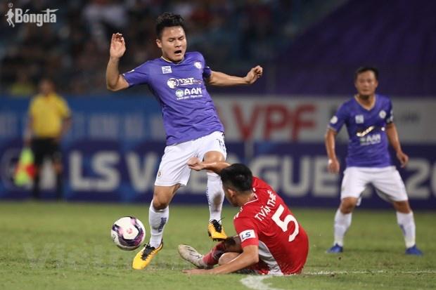 Xung đột giữa VPF và CLB thành viên, lối thoát nào cho V-League 2021