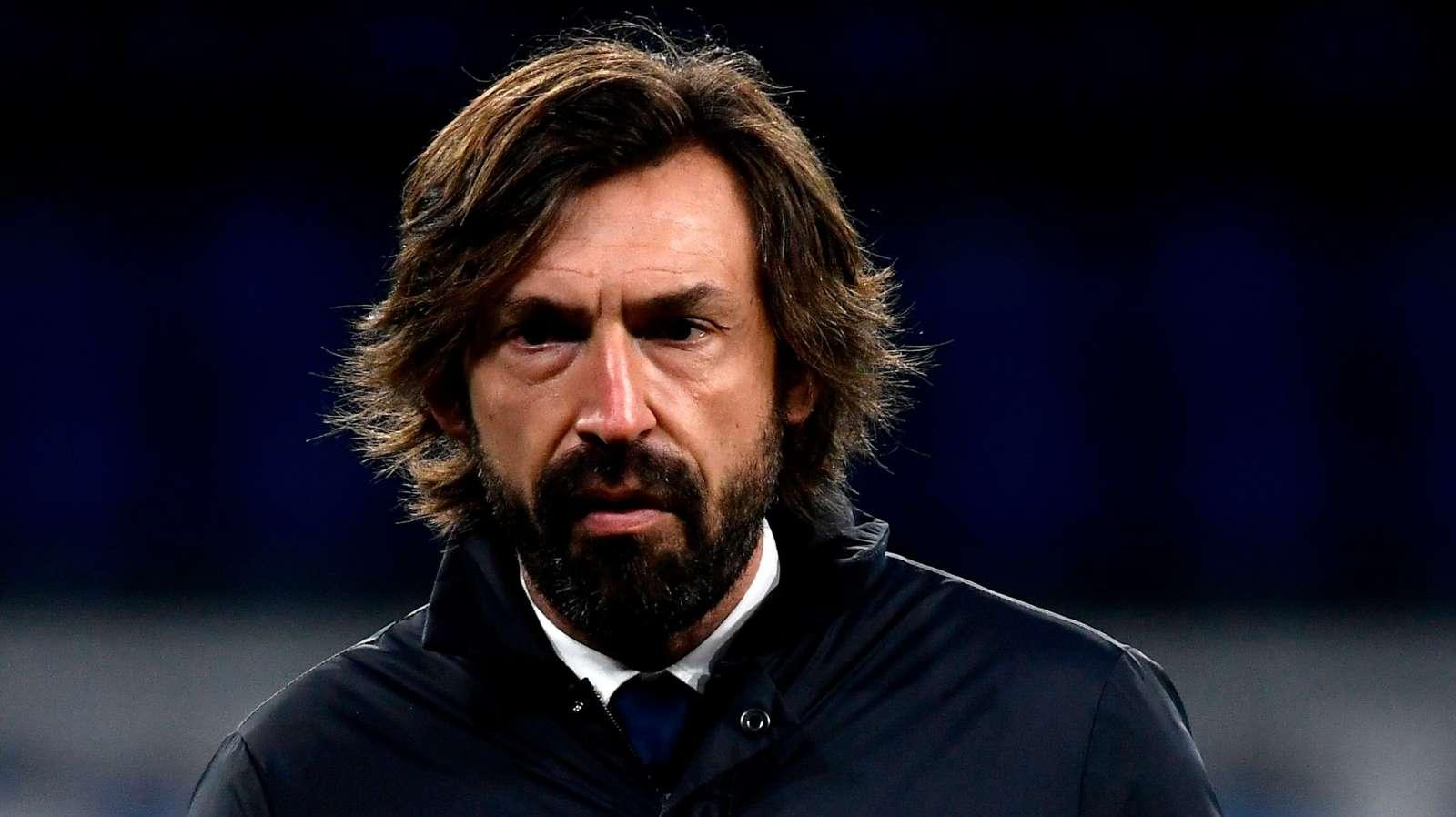 Cách quản lý của HLV Pirlo có thật sự phù hợp với Juventus?
