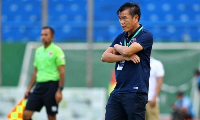 Nóng: HLV Phan Thanh Hùng từ chức