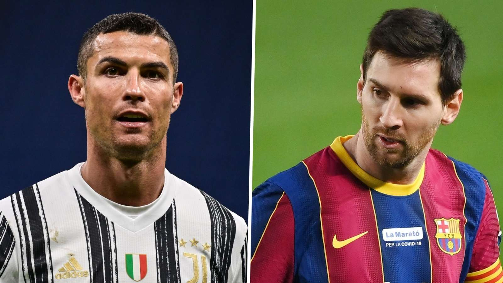 Messi và Ronaldo đều bỏ lỡ tứ kết Champions League sau lần đầu tiên kể từ 16 năm trước