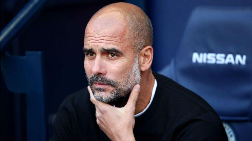 Pep bác bỏ những đề xuất thay đổi trong đội hình tại tứ kết lượt về Champions League