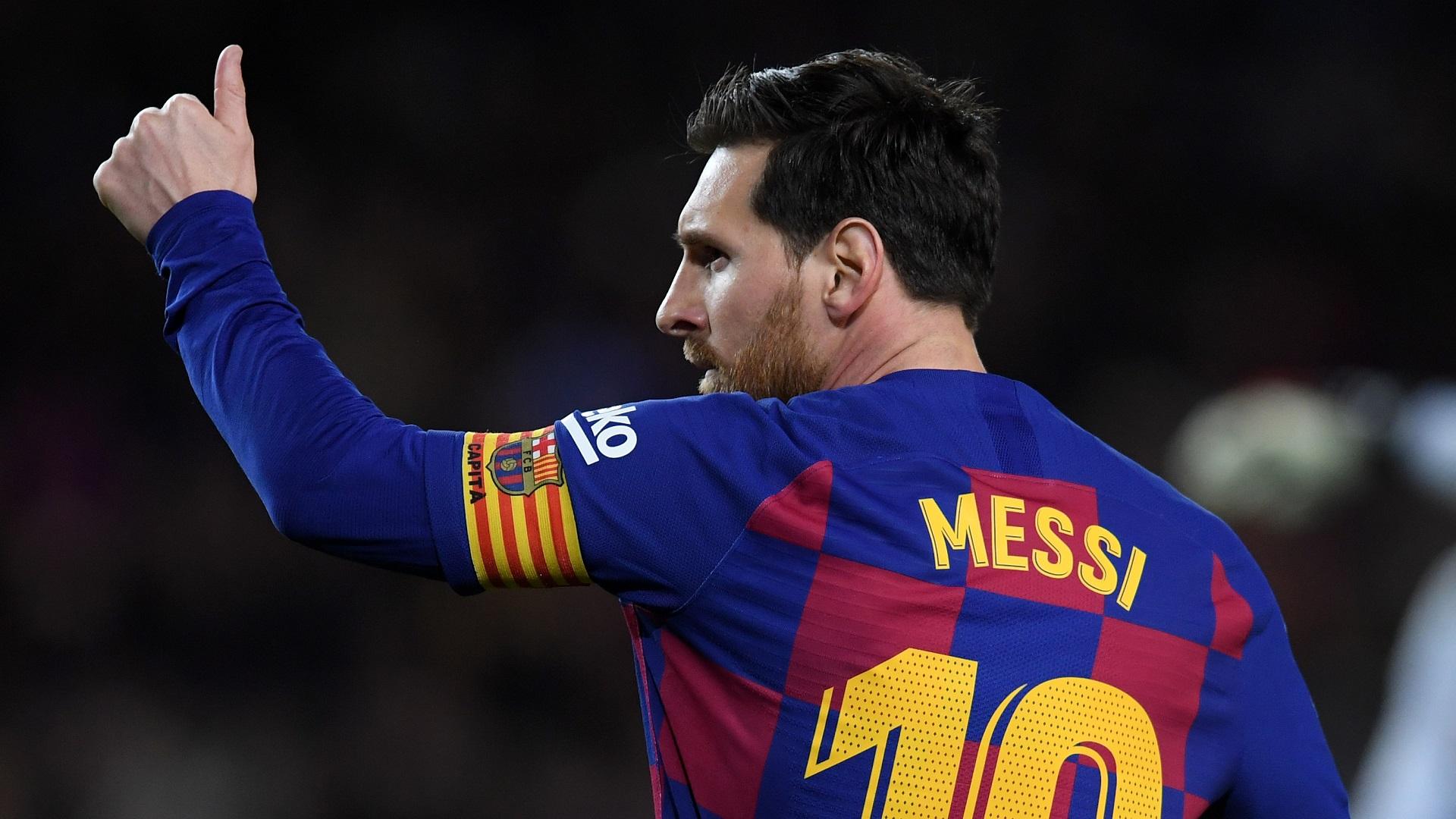 Messi sắp chung số phận như nhiều số 10 khác của Barca trong lịch sử