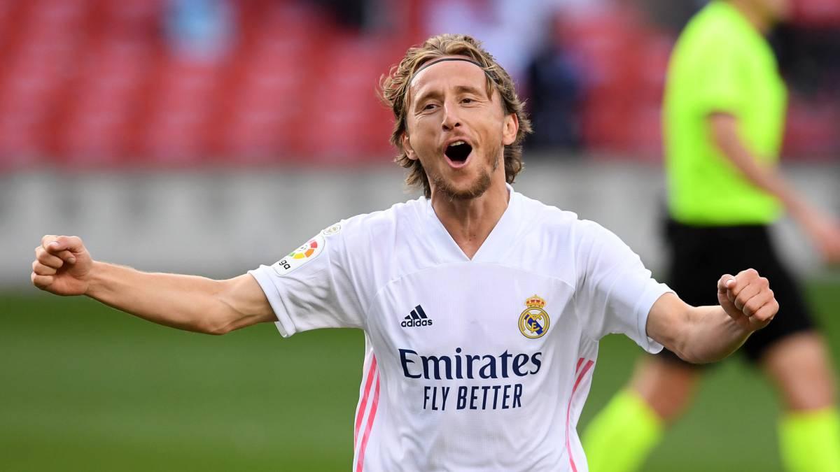 Siêu sao của Real Madrid chơi hay như được hồi xuân