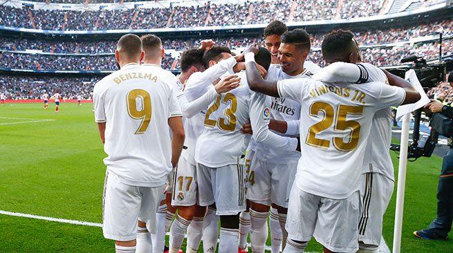 Đội hình xuất sắc nhất của Real Madrid có đủ tốt để giành chức vô địch Champions League năm 2021 không?