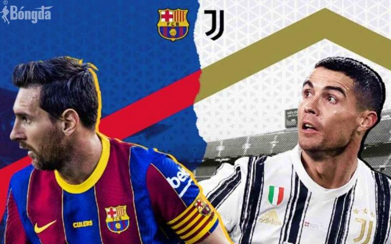 Barcelona, Juventus xoay xở thế nào khi không có Messi, Ronaldo?