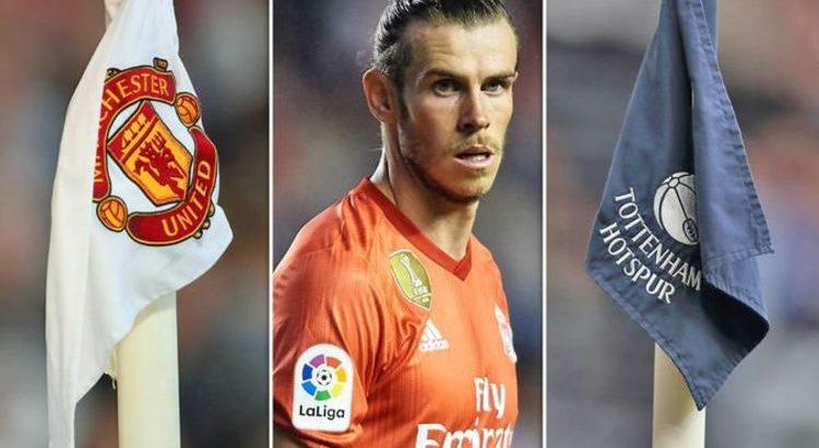 Tottenham sẽ chào đón Bale một lần nữa?