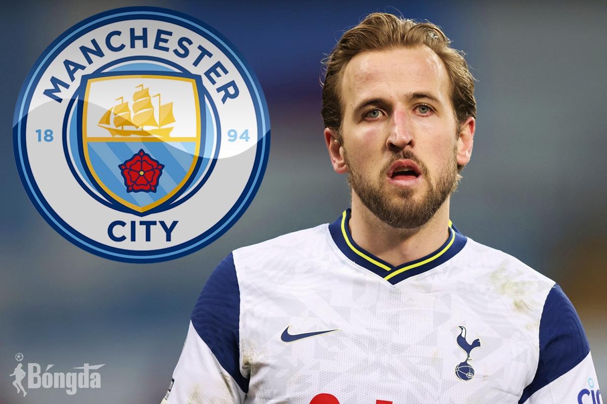 Tiết lộ động trời khiến Harry Kane bít đường rời Tottenham