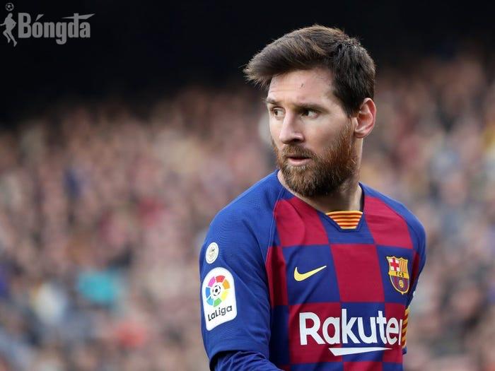 Chuyển nhượng La Liga:  Barca không nhanh tay sẽ mất Messi