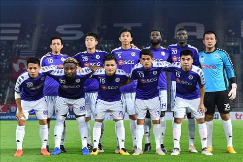 CLB Hà Nội thiết lập kỷ lục tại Siêu Cúp Quốc gia