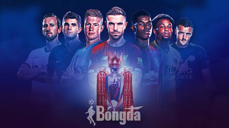 """Nổi bật Ngoại hạng Anh 2020/21: Ngược dòng thời gian về điểm khởi đầu mùa giải """"siêu đặc biệt"""" trong lịch sử"""