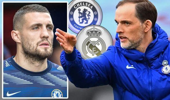 Real Madrid vs Chelsea: Ai thắng ai thua?